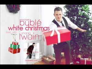 white christmas inspired by michael buble and shania twain custom orchestration