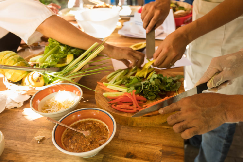 First Additional product image for - Khmer cooking Class Siem Reap