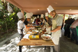 Khmer cooking Class Siem Reap | Photos and Images | Food