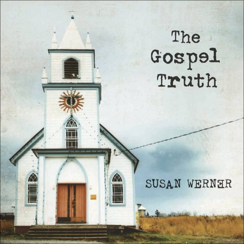 First Additional product image for - The Gospel Truth Lyric Booklet (free)