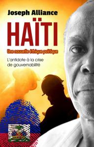 Haïti - Une nouvelle éthique politique, par Joseph Alliance | eBooks | History