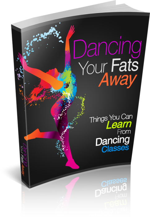 First Additional product image for - Dancing Your Fats Away