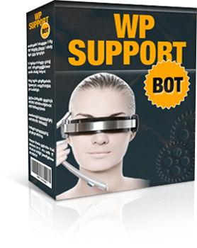 First Additional product image for - WP Support Bot