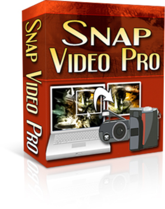 First Additional product image for - Snap Video Pro
