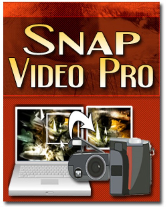 Second Additional product image for - Snap Video Pro
