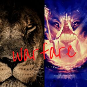Warfare 16 Track Collection | Music | Gospel and Spiritual