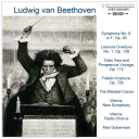 Max Goberman conducts Beethoven | Music | Classical