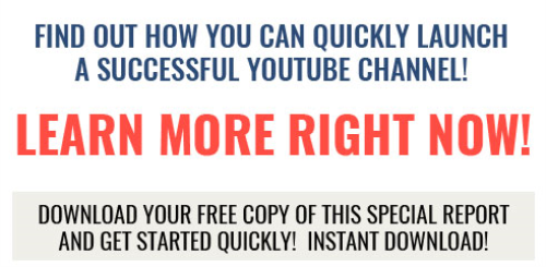 First Additional product image for - Youtube Quick Start