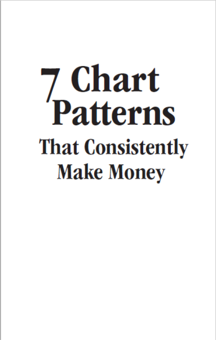 First Additional product image for - 7 Chart Patterns That Consistently Make Money