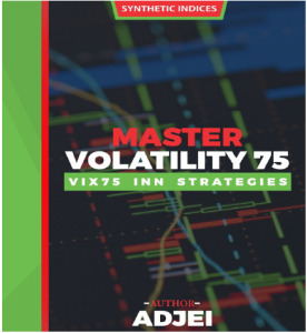 Master Volatility 75 | eBooks | Business and Money