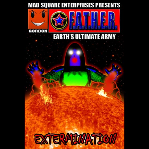 First Additional product image for - F.A.T.H.E.R. - Earth's Ultimate Army - Volume one