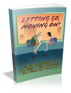 Letting Go | eBooks | Romance