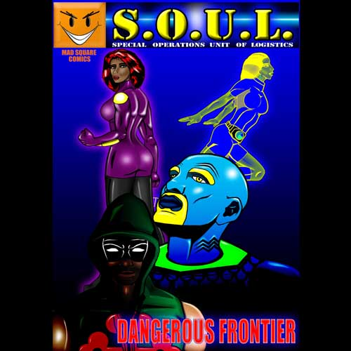 First Additional product image for - S.O.U.L. Volume One