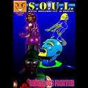 S.O.U.L. Volume One | eBooks | Comic Books