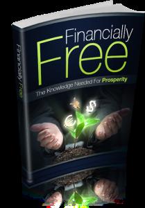 Financially Free | eBooks | Finance