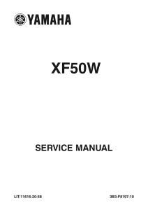 yamaha C3,yamaha C3,yamaha C3 manual,XF50W   Documents and Forms   Manuals