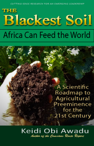 the blackest soil: africa can feed the world ebook