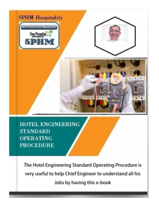 hotel engineering - s.o.p