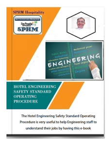 hotel engineering safety - s.o.p
