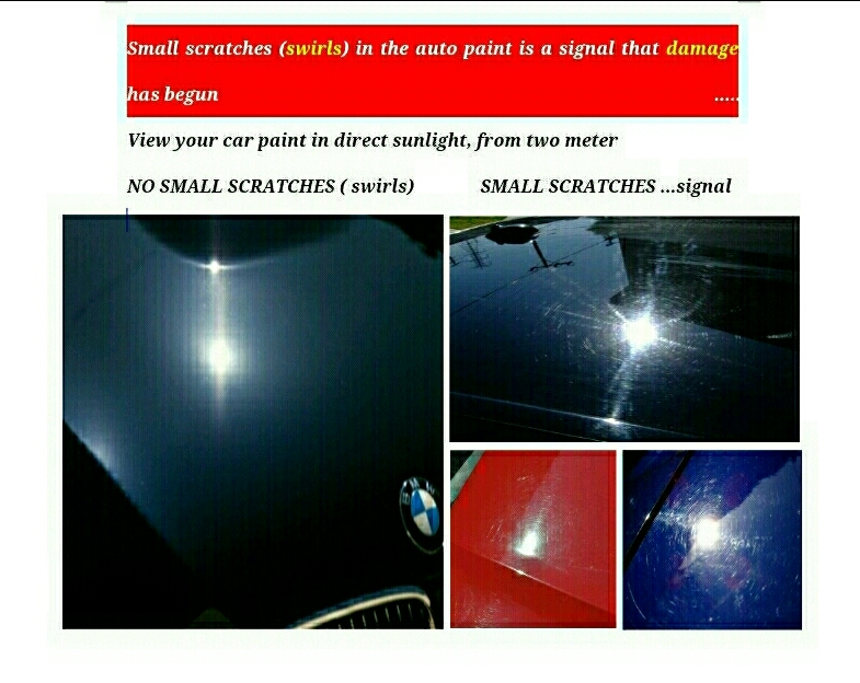 Second Additional product image for - How would you know CARWASH does justice to your car, if you are less informed?