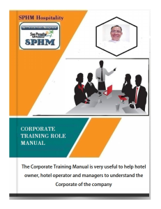 Corporate Training Role | eBooks | Education