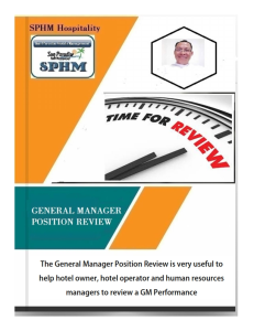 general manager performance review