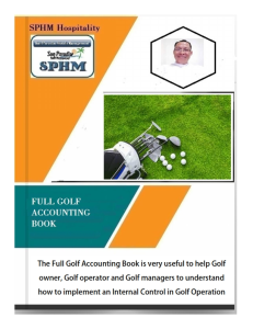 golf & country club accounting
