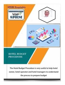 Hotel Budget Procedure | eBooks | Education