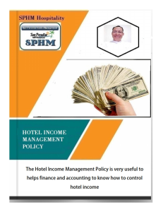 Hotel Income Management | eBooks | Education