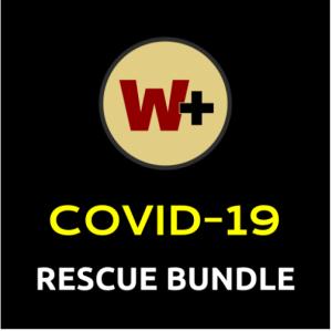 Covid 19 Rescue Bundle | Software | Internet