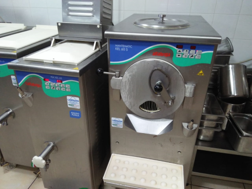 First Additional product image for - ice machine