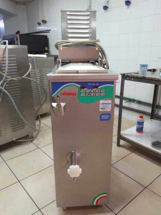 Second Additional product image for - ice machine