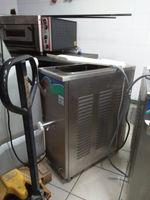 Fourth Additional product image for - ice machine