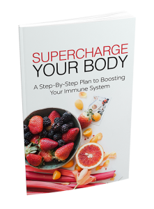 super charge your body!