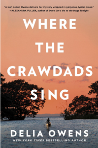 Where the Crawdads Sing | eBooks | Entertainment