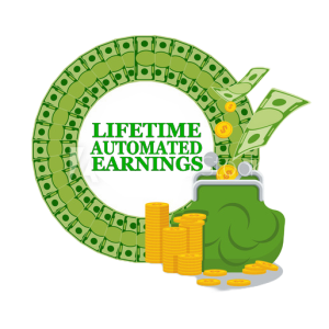 lifetime automated earnings