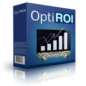 optiroi - product with reseller license (plr)