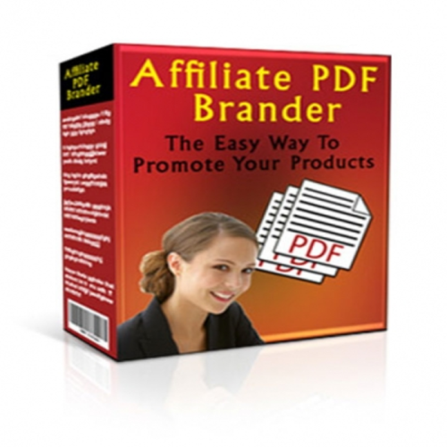 First Additional product image for - - PDF affiliate brand software - product with reseller license (PLR)