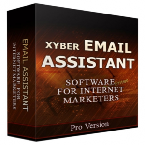 xyber email assistant software - product with reseller license (plr)