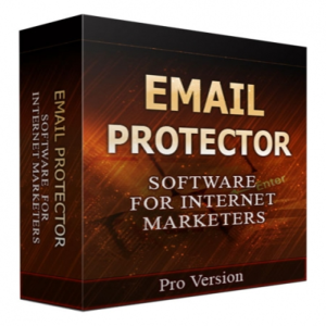 email protection software- product with reseller license (plr)