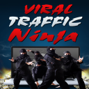 WP Viral Traffic Ninja - product with reseller license (PLR) | Software | Software Templates