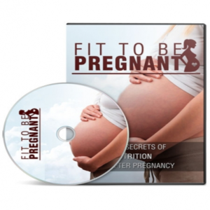 fit to be pregnant oto- product with reseller license (plr)