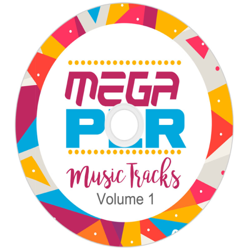 Second Additional product image for - Mega PLR Music Tracks V1- product with reseller license (PLR)