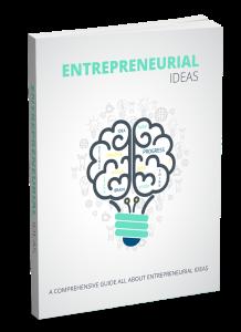 Entrepreneurial Ideas | eBooks | Business and Money