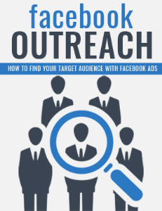 Facebook Outreach | eBooks | Business and Money