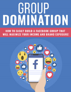 Group Domination | eBooks | Business and Money