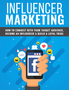 Influencer Marketing | eBooks | Business and Money
