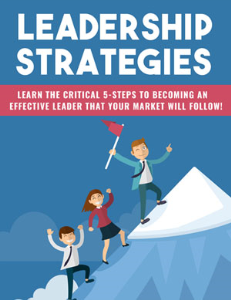 Leadership Strategies | eBooks | Business and Money