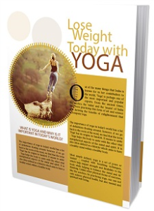 Lose Weight with Yoga | eBooks | Health