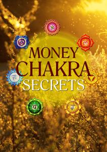 money, chakra, secrets